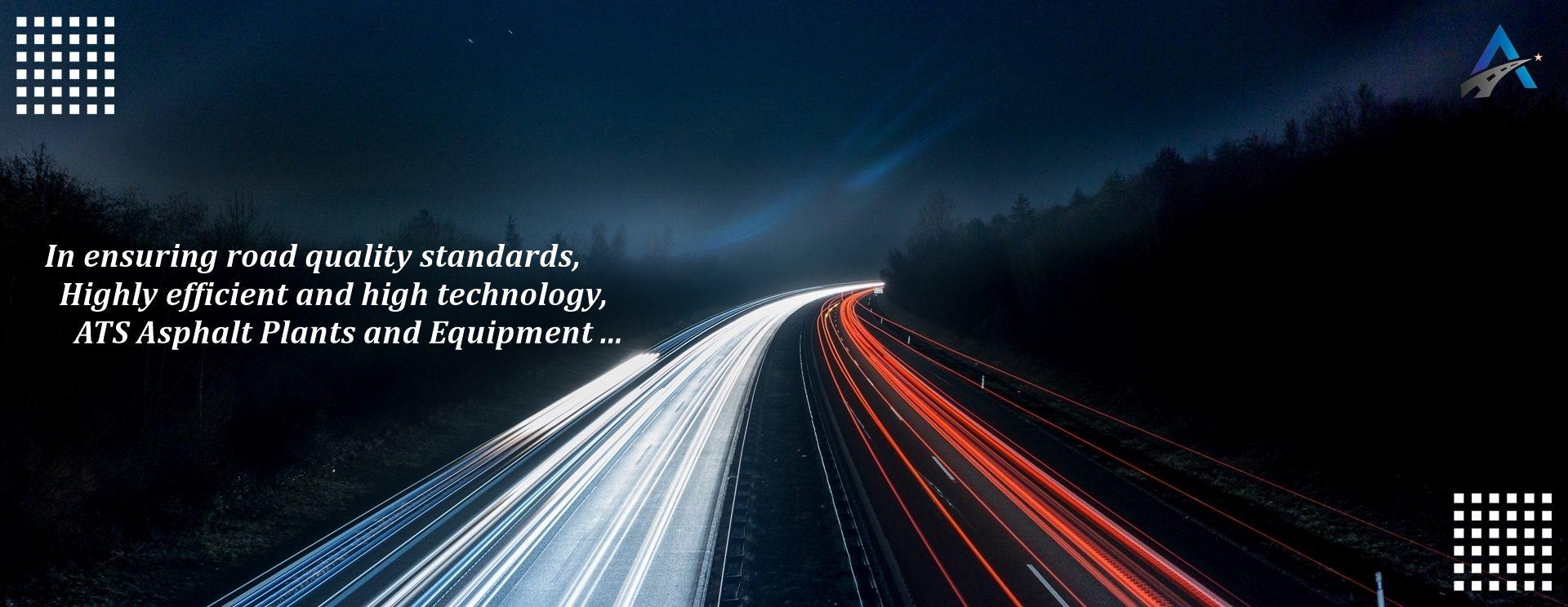 ATS Asphalt Technology Industry 3