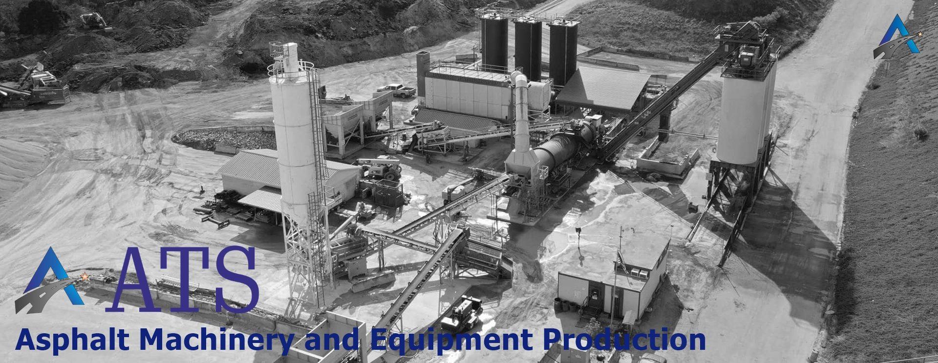 ATS Asphalt Technology Industry1